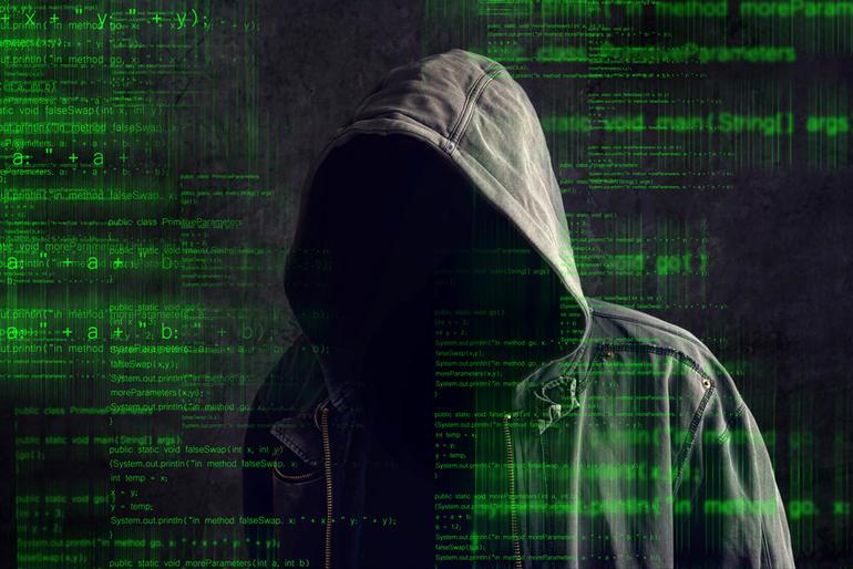 Red Tor anónima para los hackers