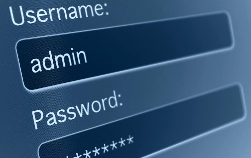 Seguridad en passwords