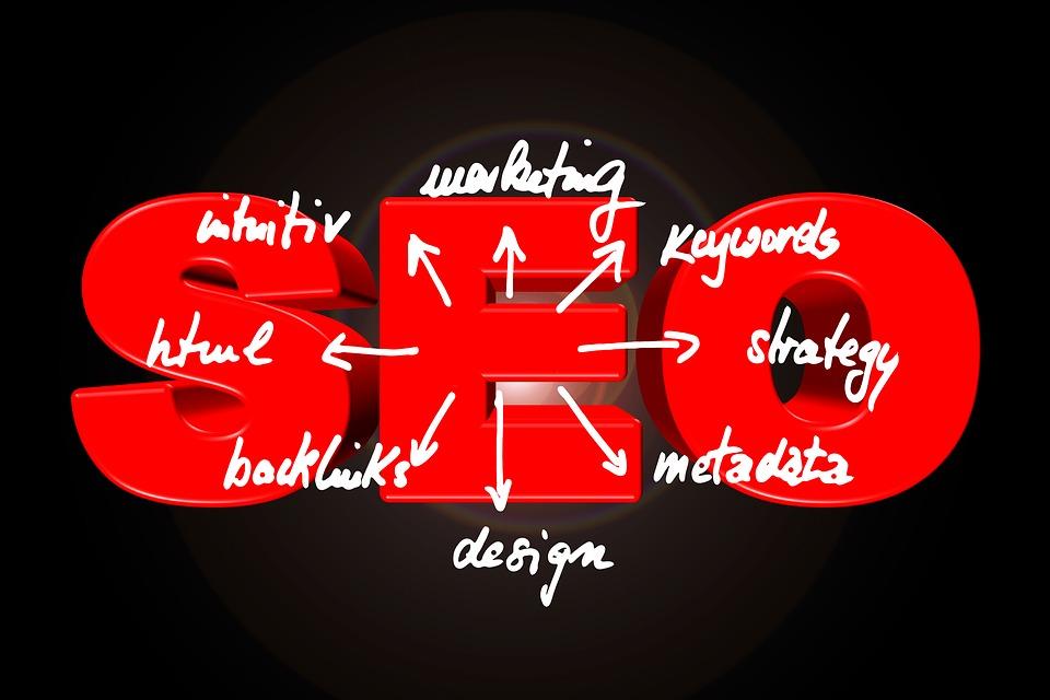 seo marketing digital