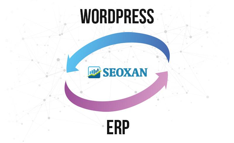 erp wordpress tienda online