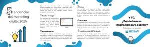 5 tendencias de marketing digital