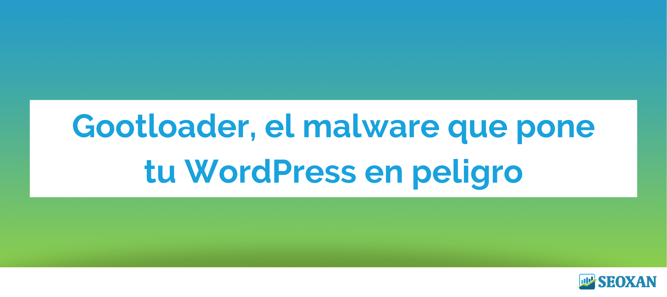 Gootloader malware wordpress