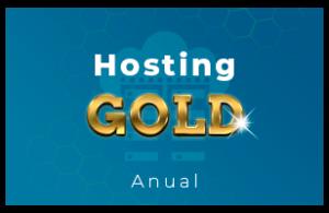 Hosting Gold