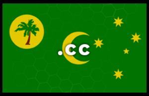 Contratación o renovación de un dominio .cc