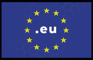 Contratación o renovación de dominio .eu (Europa)