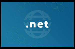 Contratación o renovación de un dominio .net